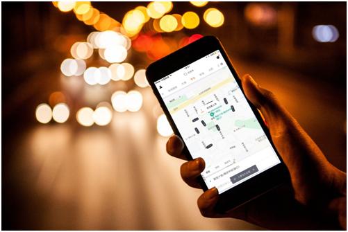 滴滴将凭借大数据优势赢得智能驾驶领域的竞争