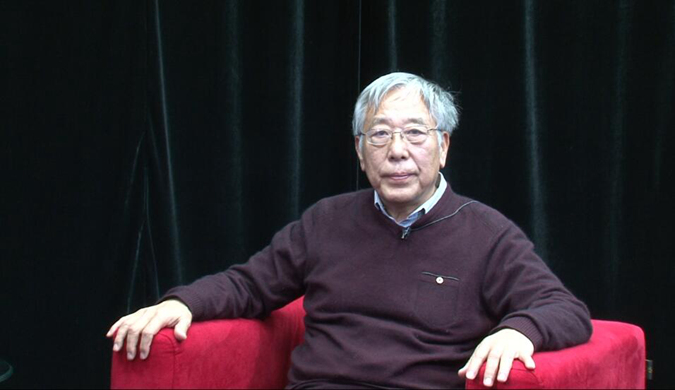 環球網對話王晉康:科幻產業發展需要時間與情懷