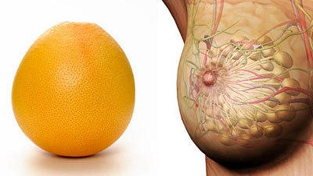 千奇百怪!十大形似人体器官的水果蔬菜