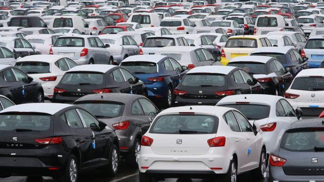 英国3月汽车销量创新高 新税收政策4月启动