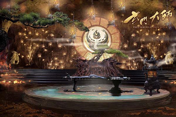 《玄门大师》   作为东方玄幻题材的MMO手游,游戏本身拥有极尽真实的生态级画面, 村落及主城采用偏清新明亮的风格;战斗场景明暗对比强烈,通过环境光、动态元素灯光,彰显东方神秘的玄幻世界。同时乐视网还为游戏量身打造超级自制剧,29位小鲜肉、玄幻版饥饿游戏,定于将在今年暑期档乐视视频和相关卫视播出,目前已播的《玄门大师》网剧片花已引起粉丝极大期待!