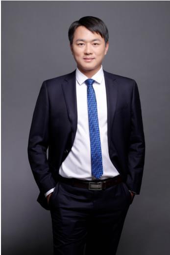中酒网CEO刘剑晓