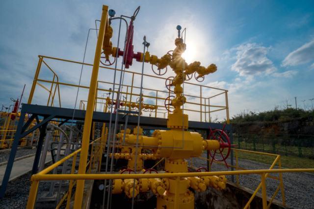 中石油力降成本初步实现页岩气效益开发