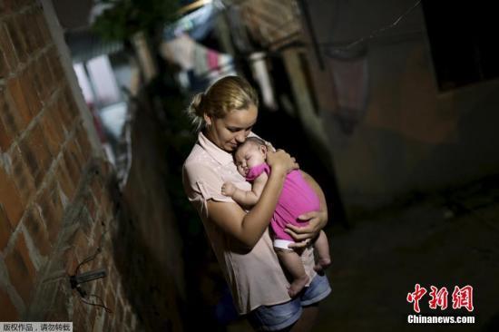 巴西今年已确诊新生儿小头症病例165例