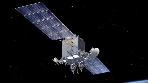 洛克希德·马丁在军用卫星中使用3D打印部件