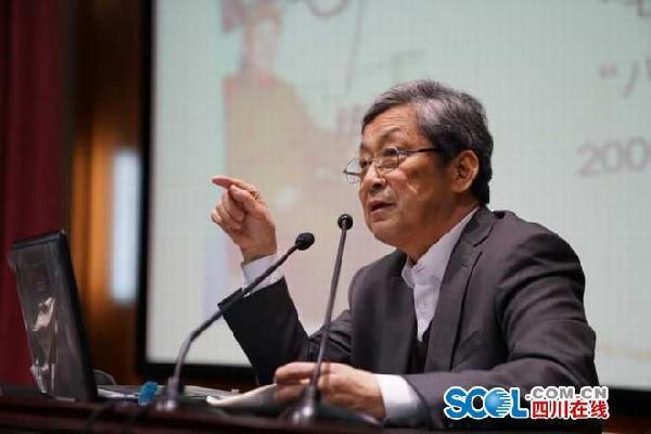 总师:中国起码得有3艘航母 核动力也一定要搞