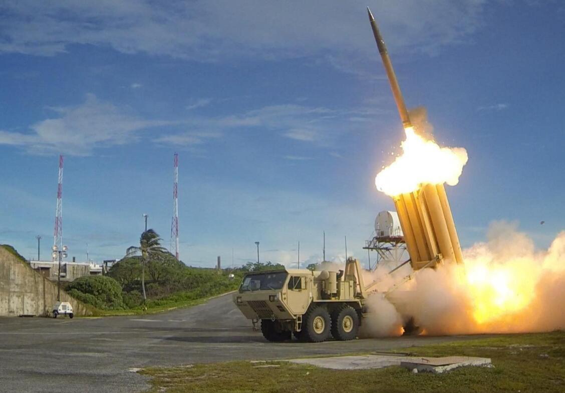 专家:日本引进萨德箭在弦上 欲借机发展导弹技术