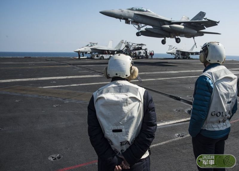 美日韓密集磋商反制朝鮮威脅 頻繁進行軍事部署