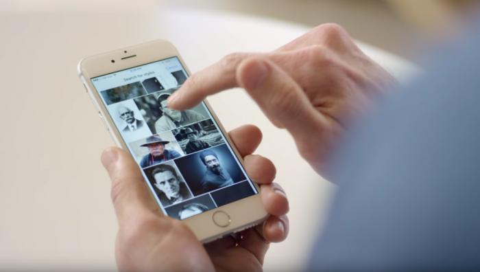 Adobe展示黑科技Sensei 自拍照可以随意变形