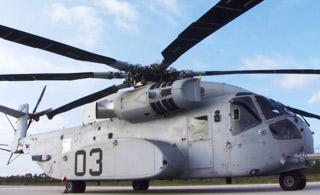 种马王即将登基:CH-53K重型直升机最新宣传片