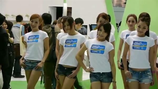 Intel 10nm处理器现身!Linux核显\/芯片组驱动放