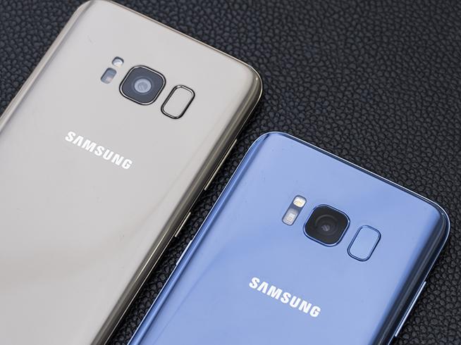 设计无可挑剔 国行三星Galaxy S8/S8+抢先体验