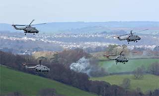 这款英国传奇直升机即将退役