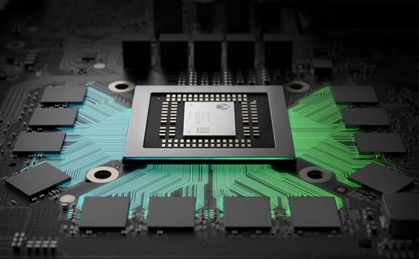 官方确认Xbox天蝎座标配液冷:性能火力全开
