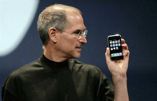 iPhone为什么没有返回键?真相让安卓很受伤