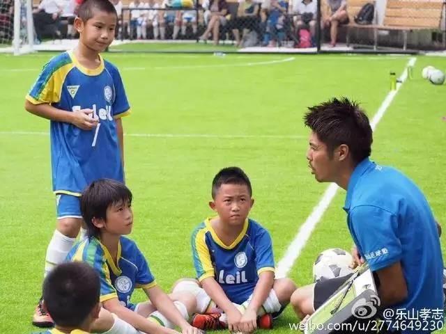 进球的日本人,成为中国通的他如今扎根深圳投