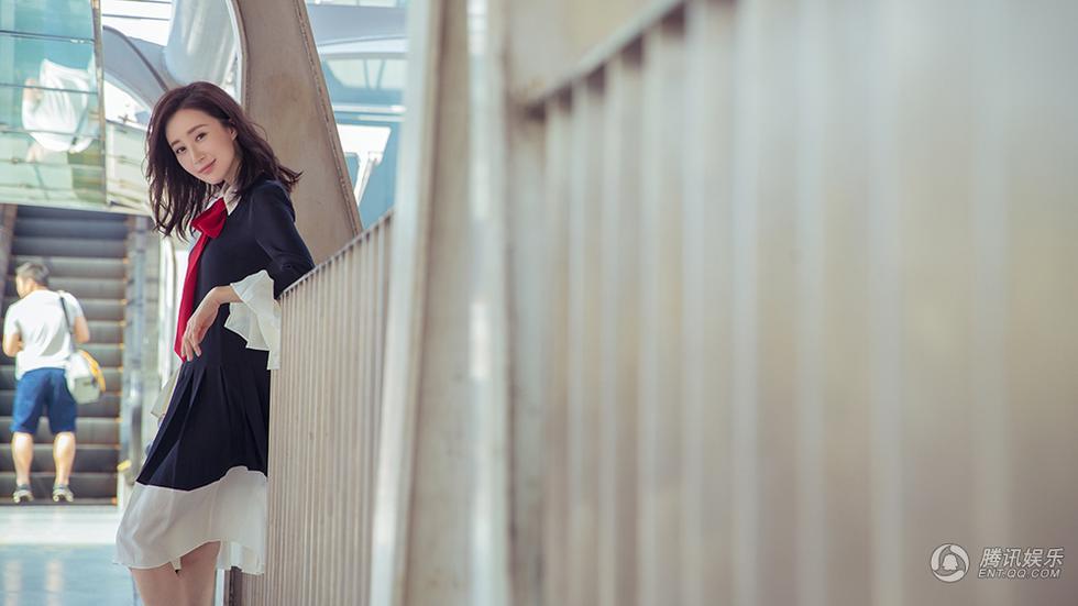 高清:a高清写真少女感十足俏皮灵动元气满满曲线女生图片