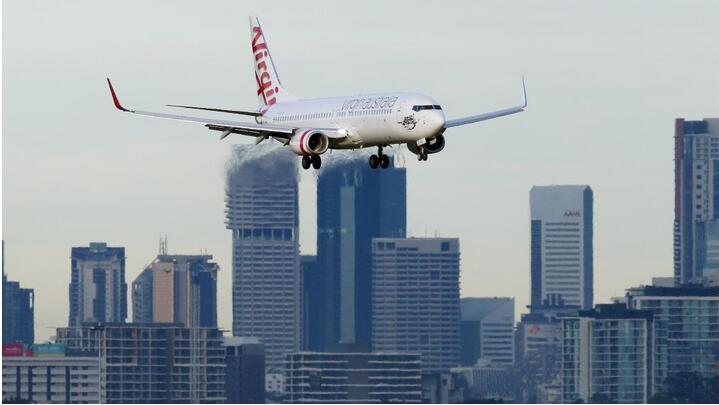 """澳布里斯班机场被评为全澳""""最优秀厕所设施"""""""