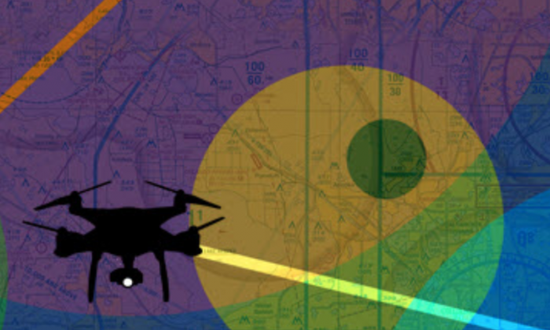 FAA 官员警告:禁止无人机在133个美国军事基地上空飞行