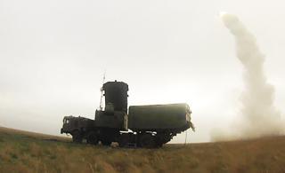 俄军防空兵部队宣传片:各型防空武器亮剑
