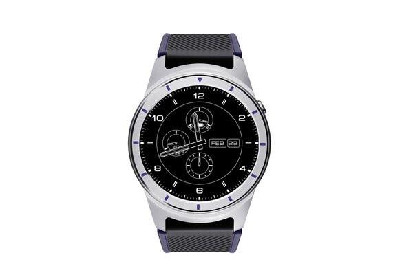 中兴智能手表quartz发布 搭载aw2.0系统
