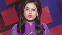 印度新闻女主播直播  发现丈夫车祸身亡