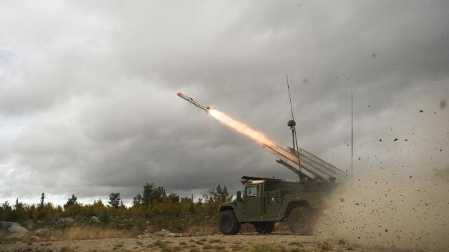 美媒:澳重金采购美防空系统 称对抗中国威胁