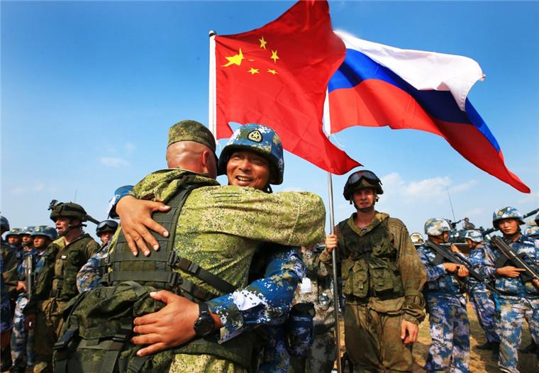 澳媒:中俄关系避开陷阱 俄接受中国快速崛起