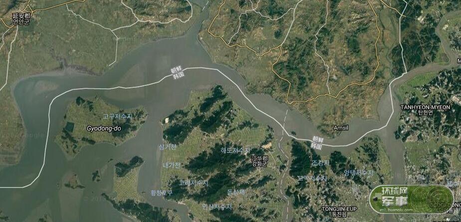 王洪光:韩国会害怕朝鲜炮击首尔吗?