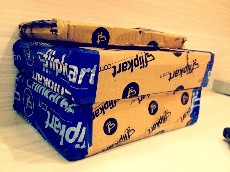 印度电商巨头Flipkart证实获得14亿美元融资