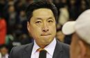 李春江领跑男篮主帅榜 本人和俱乐部皆有意