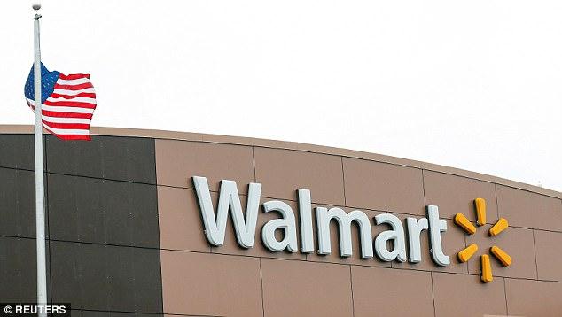 沃尔玛放大招:试水店内无人机 为顾客运送商品