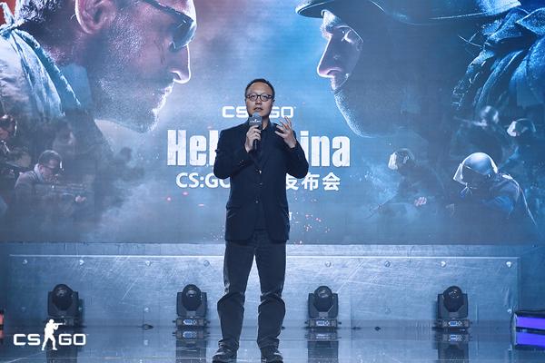 CS:GO国服发布会召开 完美世界完善电竞生态布局