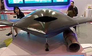 中国版神经元具备垂降无人作战能力