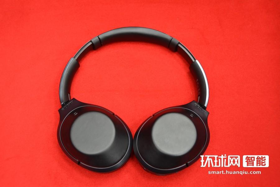 导购:降噪神器 索尼耳机MDR-1000X