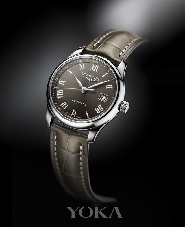 不再以大为美 腕表设计回归低调内敛小尺寸