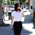 赛琳娜·戈麦斯 (Selena Gomez) 街拍