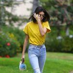 肯达尔·詹娜 (Kendall Jenner) 2017年3月街拍