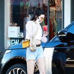 肯达尔·詹娜 (Kendall Jenner) 街拍