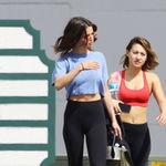 赛琳娜·戈麦斯 (Selena Gomez) 2017年3月街拍