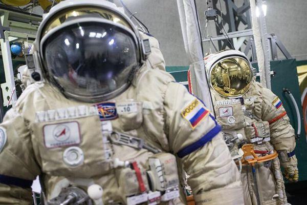 实拍俄罗斯宇航员培训中心 感受英雄是如何炼成的