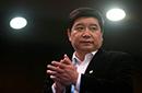 中国体操队黄玉斌、中国射击队王义夫将卸任总教练
