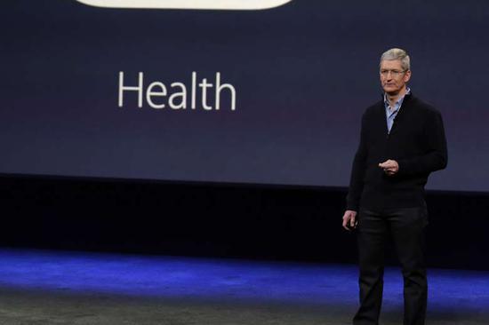 苹果神秘任务被曝光 或将开发治疗糖尿病传感器