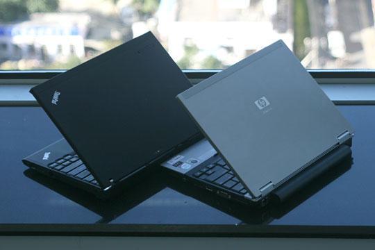 惠普、联想谁是PC市场第一?中国PC市场趋稳
