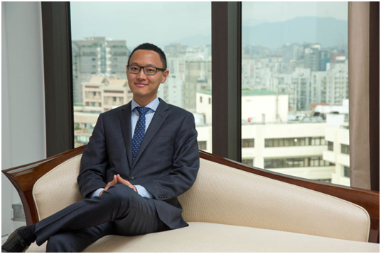 """好莱坞特效团队""""数字王国""""进军中国VR娱乐业 CEO谢安在想什么?"""