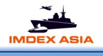 亚洲国际海事防务展5月开幕 中国元素值得期待