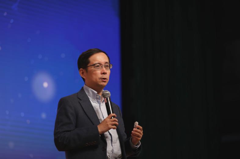 阿里CEO张勇:数据驱动的透明是平台治理的基础