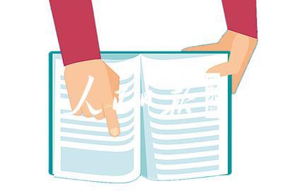海外留学书价昂贵 阅读不是件容易事