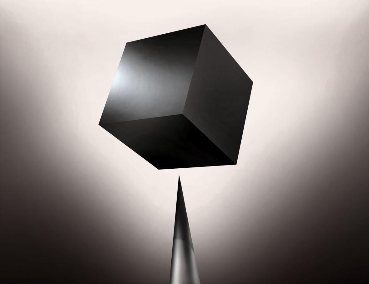 黑暗之心:人工智能内心藏着哪些黑暗?