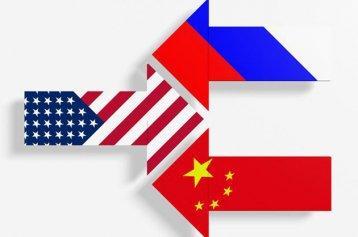 社评:中美俄大三角,中俄关系须雷打不动